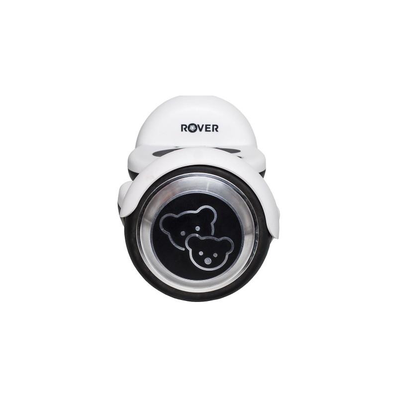 Гироборд ROVER S1 4.5 White - фото 4.