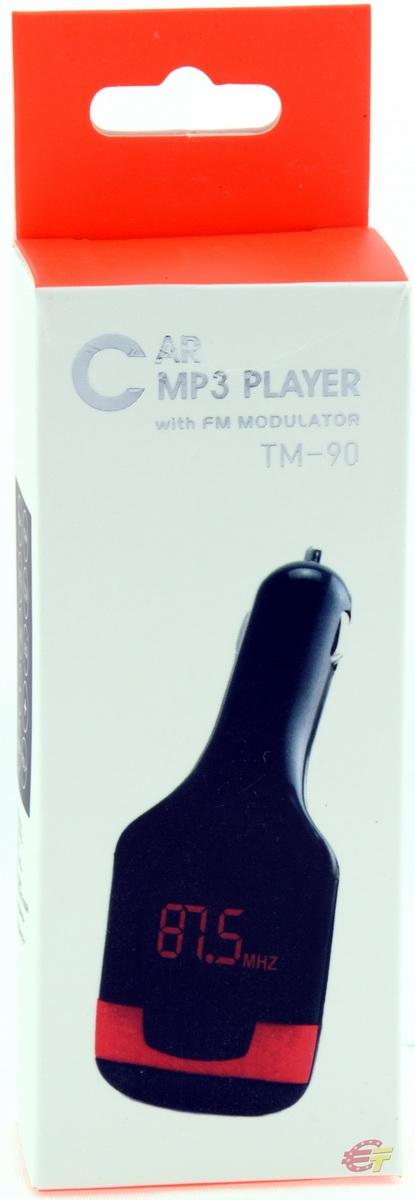 Трансміттер FM TM-90 - фото 10.