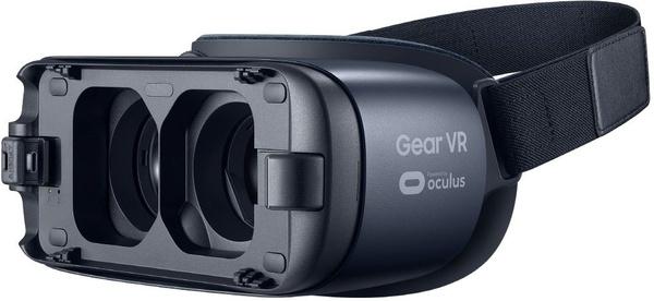 Окуляри віртуальної реальності Samsung SM-R323 NBC SEK Gear VR - фото 7.