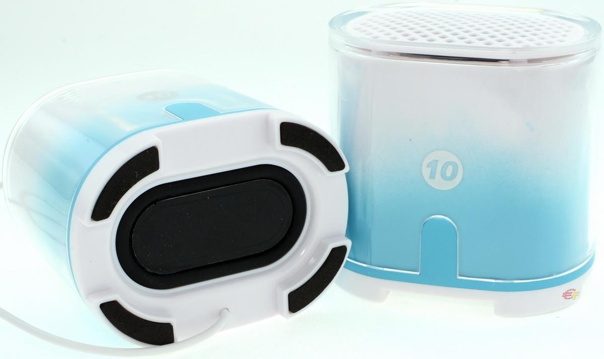 Акустика Multimedia Speaker Q-72 - фото 4.