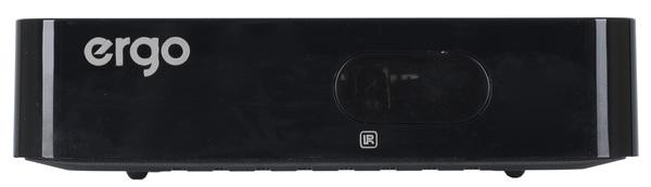 Ресивер Ergo DVB-T2 302 - фото 4.