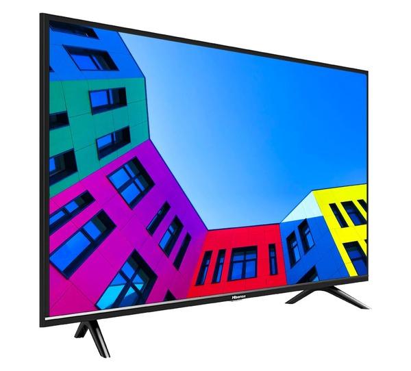 LED телевізор Hisense H32B5100 - фото 4.