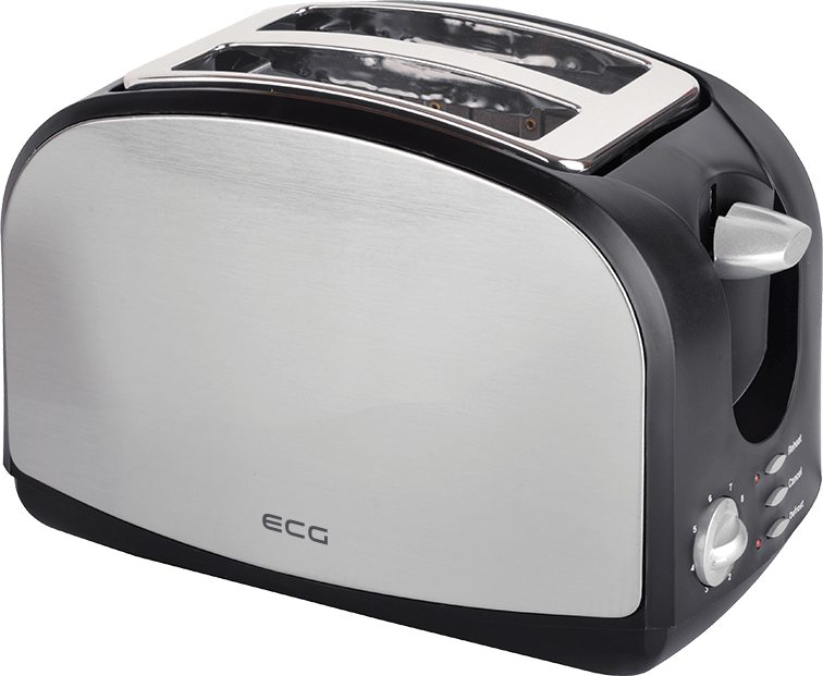 Тостер ECG ST 968 - фото 3.