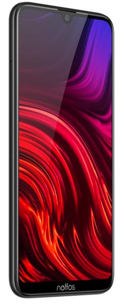 Смартфон TP-Link Neffos X20 2/32GB Space Black - фото 3.