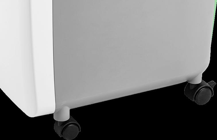 Зволожувач повітря ECG ACR 5570 - фото 11.