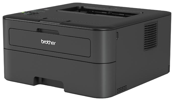 Принтер Brother HLL2360DNR1 - фото 3.