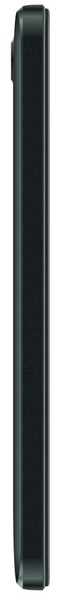 Смартфон Bravis A503 JOY Dual Sim Black - фото 3.