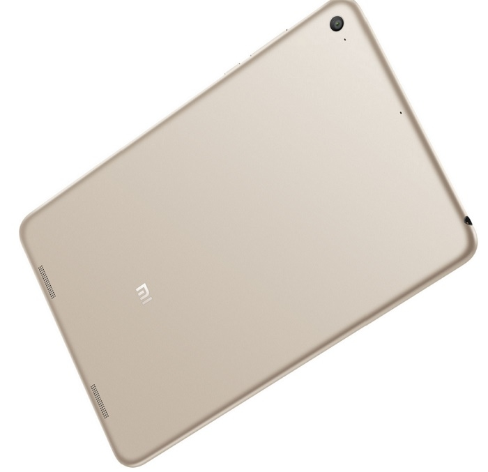 Планшет Xiaomi Mi Pad 2 Gold 16 Gb - фото 4.