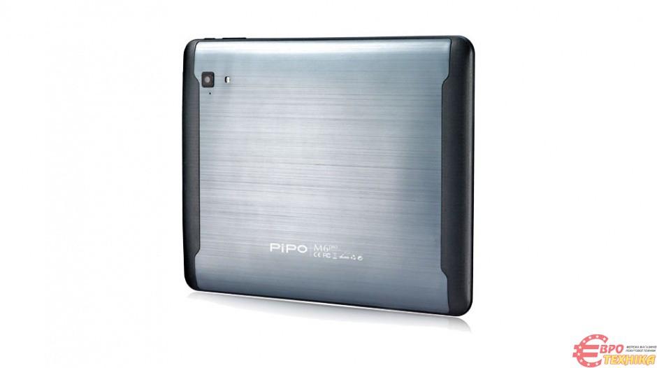 Планшет PiPo M6 Pro 3G 16 Gb Black - фото 4.