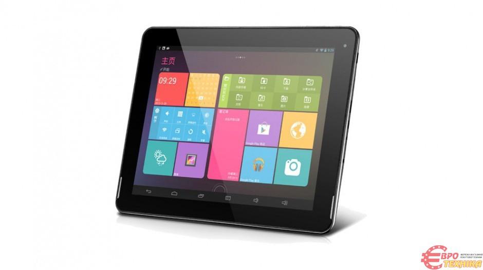 Планшет PiPo M6 Pro 3G 16 Gb Black - фото 5.