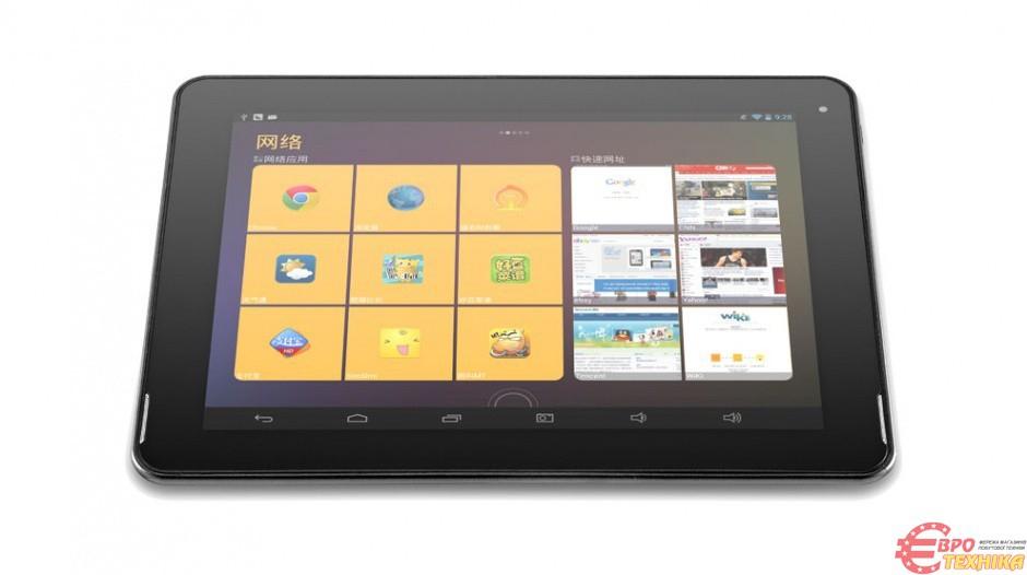 Планшет PiPo M6 Pro 3G 16 Gb Black - фото 8.