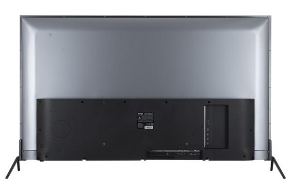 Smart телевізор Ergo LE55CU6530AK - фото 7.