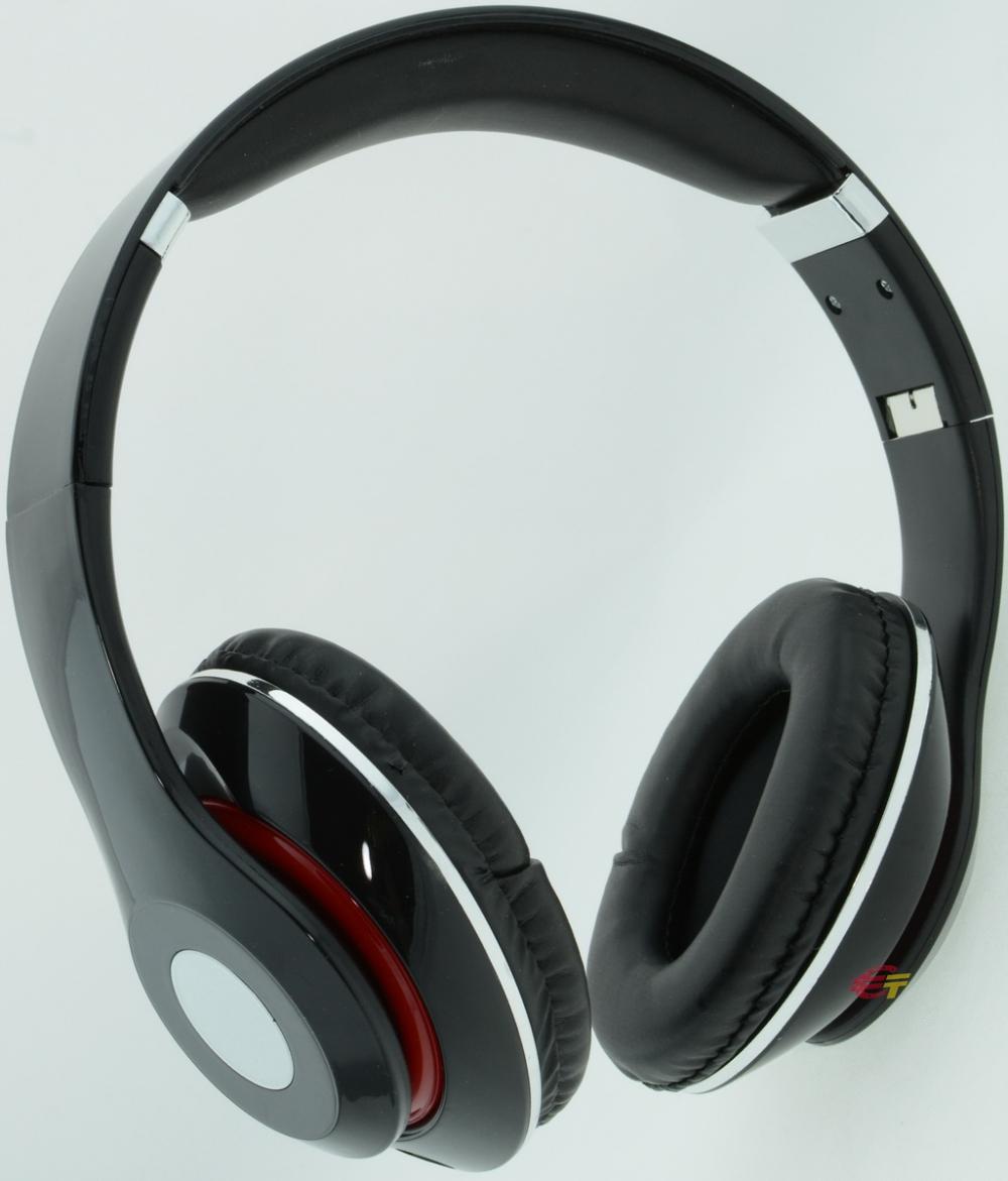 Наушники Stereo Headphones BS-669 - фото 3.