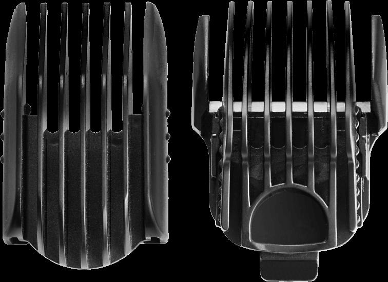 Машинка для стрижки і бриття ECG GRS 5540CC - фото 10.