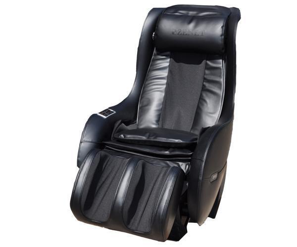 Масажне крісло ZENET ZET-1280 чорний - фото 3.