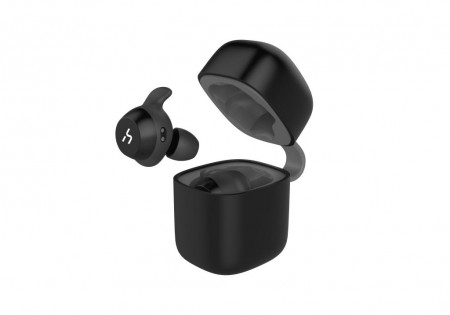 Наушники Havit HV-G1 Bluetooth Black - фото 4.