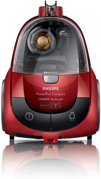 Пилосос Philips FC8474/01 - фото 4.