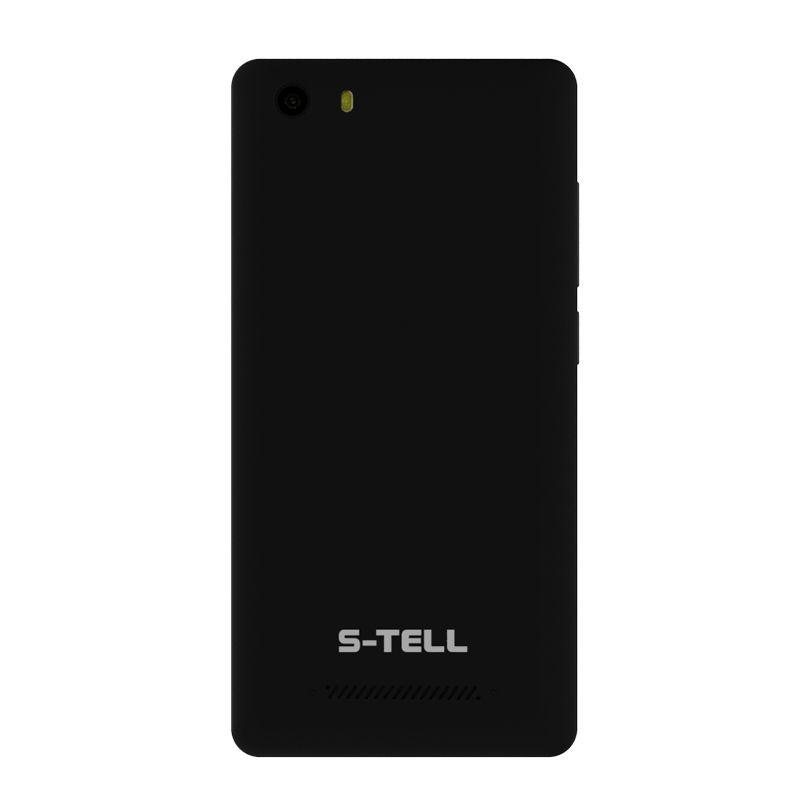 Смартфон S-Tell P790 Black - фото 5.