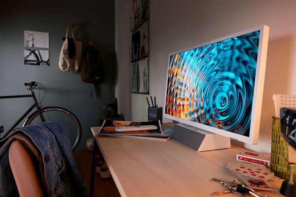Smart телевізор Philips 32PFS5863/12 - фото 6.