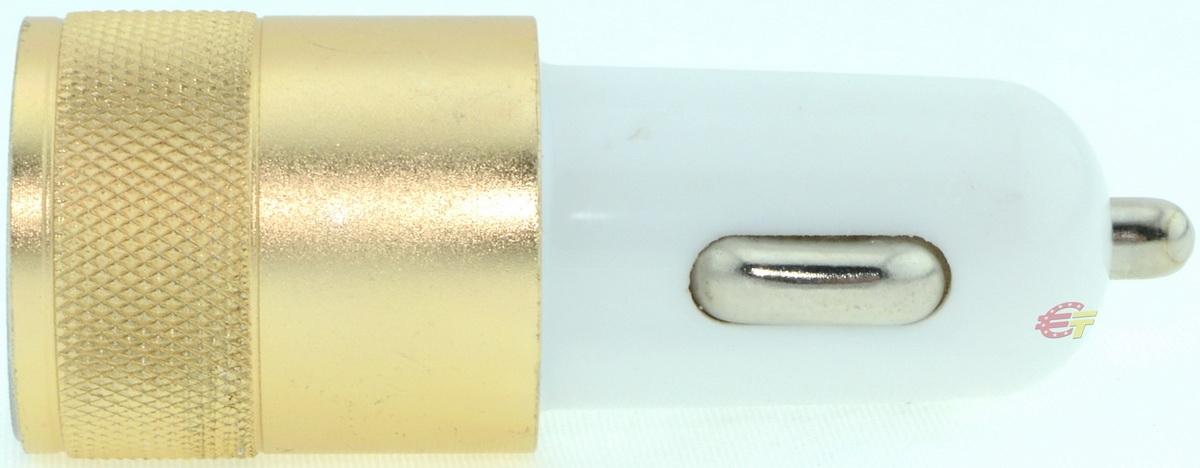 Зарядное устройство Car Charger 1008 - фото 3.