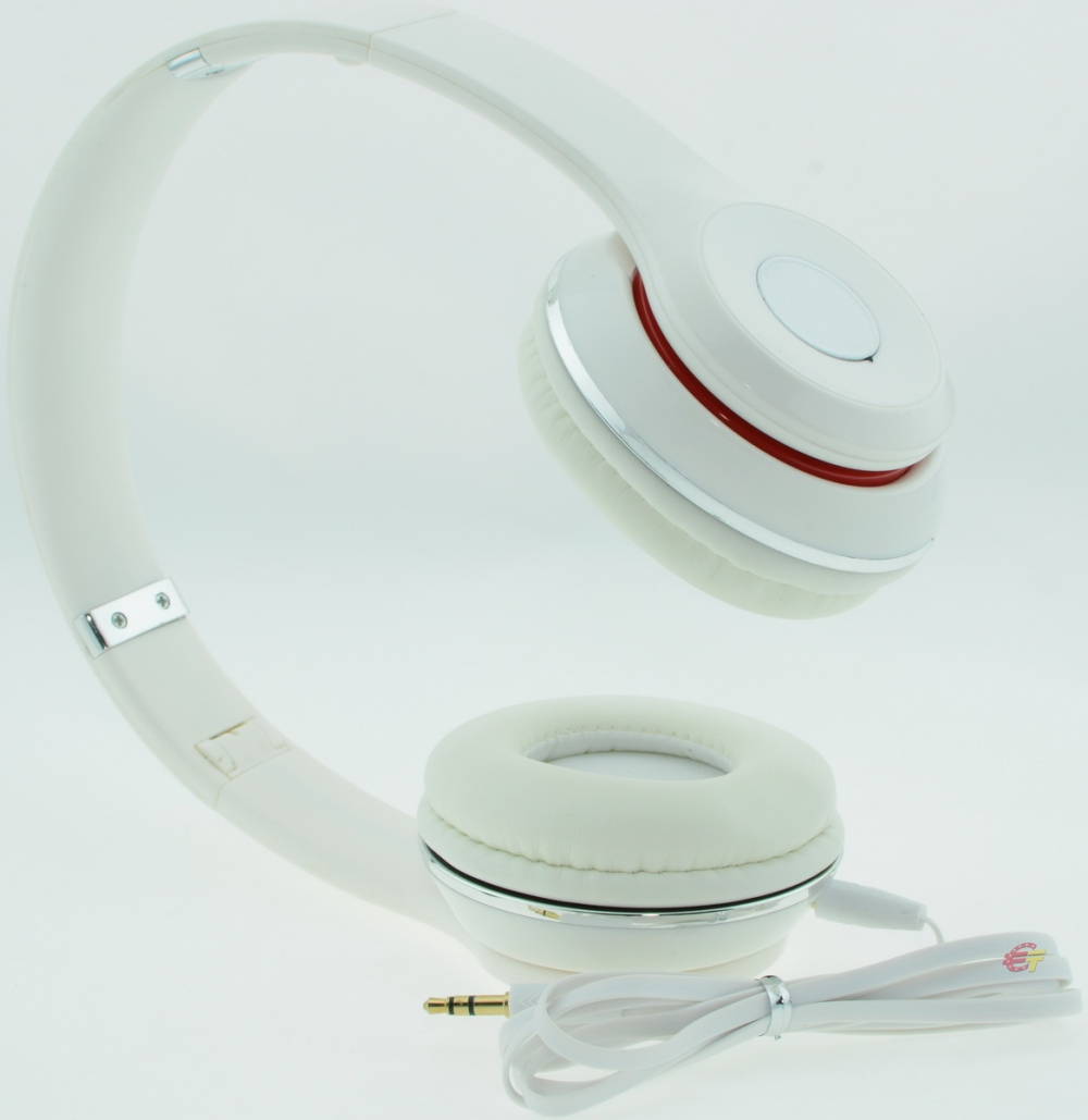 Наушники Stereo Headphones BS-550 - фото 8.