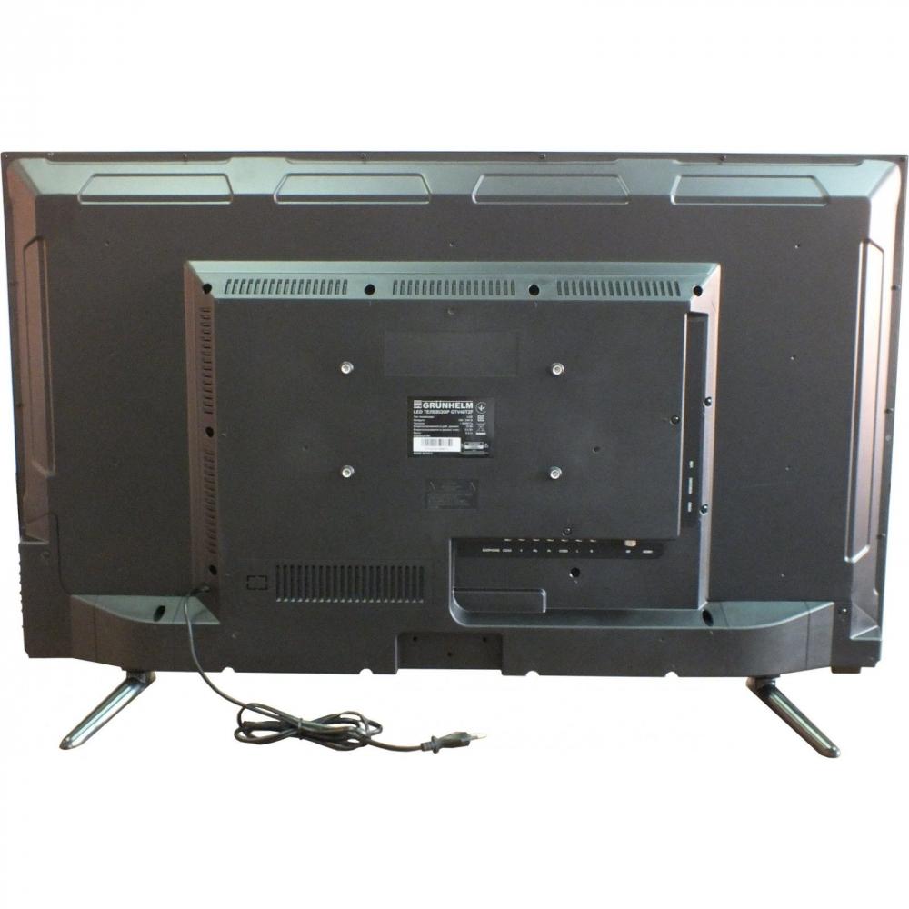 LED телевізор Grunhelm GTV40T2F - фото 8.