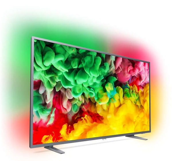 Smart телевізор Philips 50PUS6703/12 - фото 3.