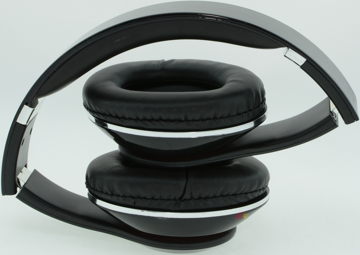 Наушники Stereo Headphones BS-669 - фото 8.