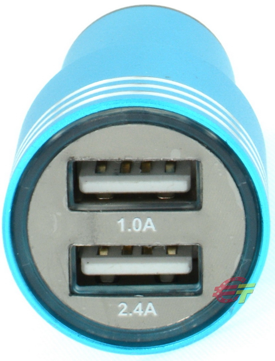 Зарядное устройство Car Charger 1007 - фото 3.