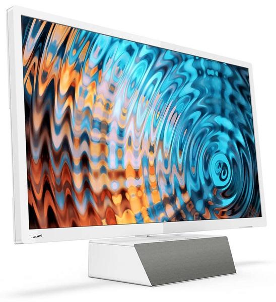 Smart телевізор Philips 32PFS5863/12 - фото 3.