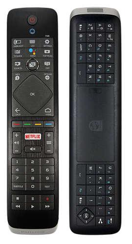 Smart телевізор Philips 49PUS8503/12 - фото 4.
