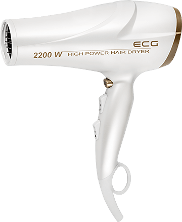 Фен ECG VV 2200 - фото 4.