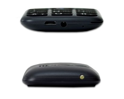 Мобільний телефон Sigma mobile Comfort 50 Basic Black - фото 5.