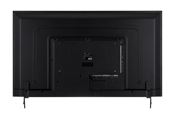 Smart телевізор Ergo LE49CU6520AK - фото 5.