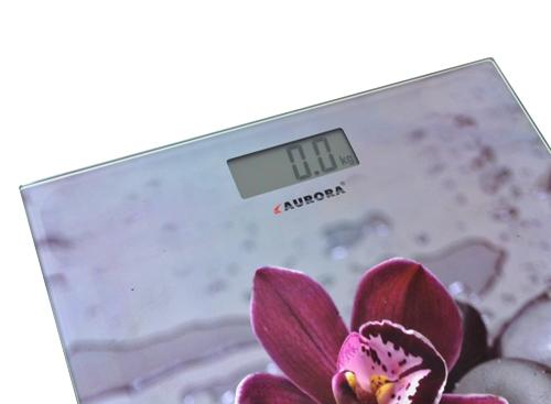 Весы напольные Aurora AU-4306 - фото 4.