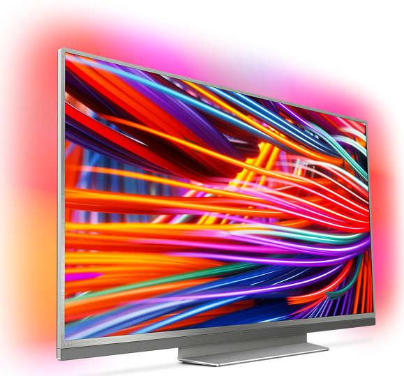 Smart телевізор Philips 49PUS8503/12 - фото 3.