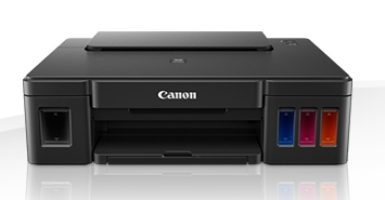 Принтер Canon PIXMA G1400 - фото 5.