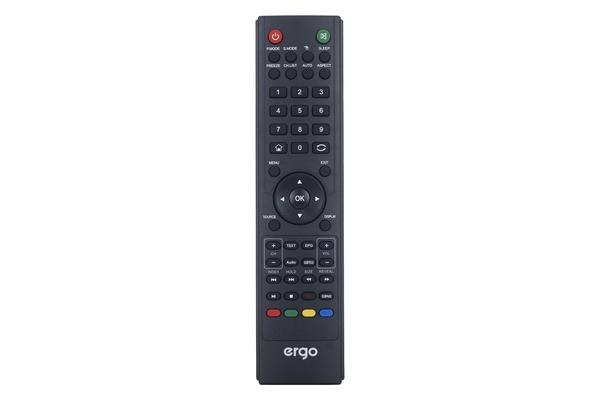 Smart телевізор Ergo LE55CU6530AK - фото 11.