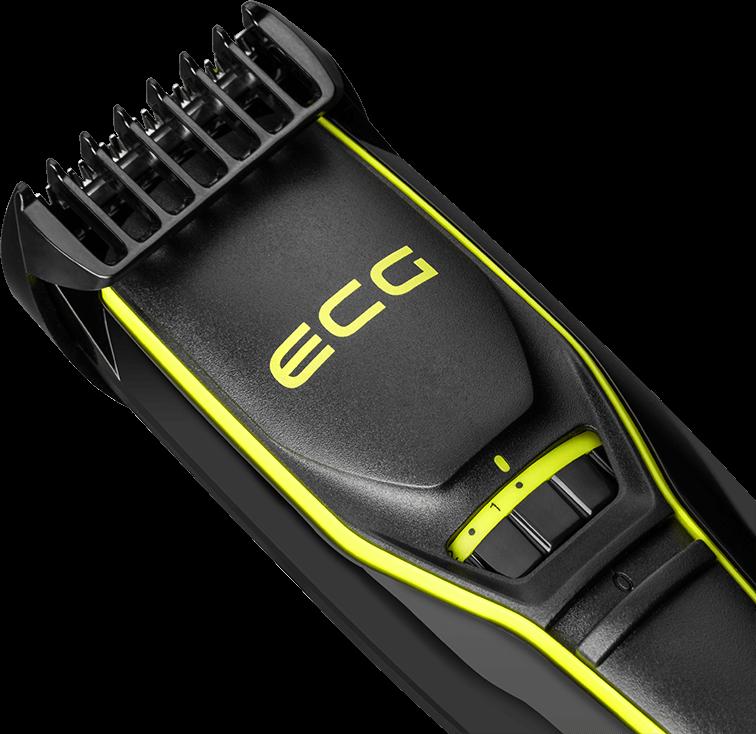 Тример ECG ZS 1420 - фото 4.