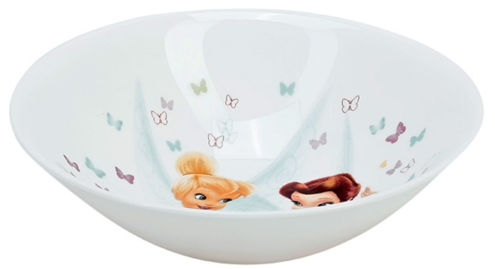 Салатница Luminarc Disney Fairies Butterfly H5833 - фото 3.