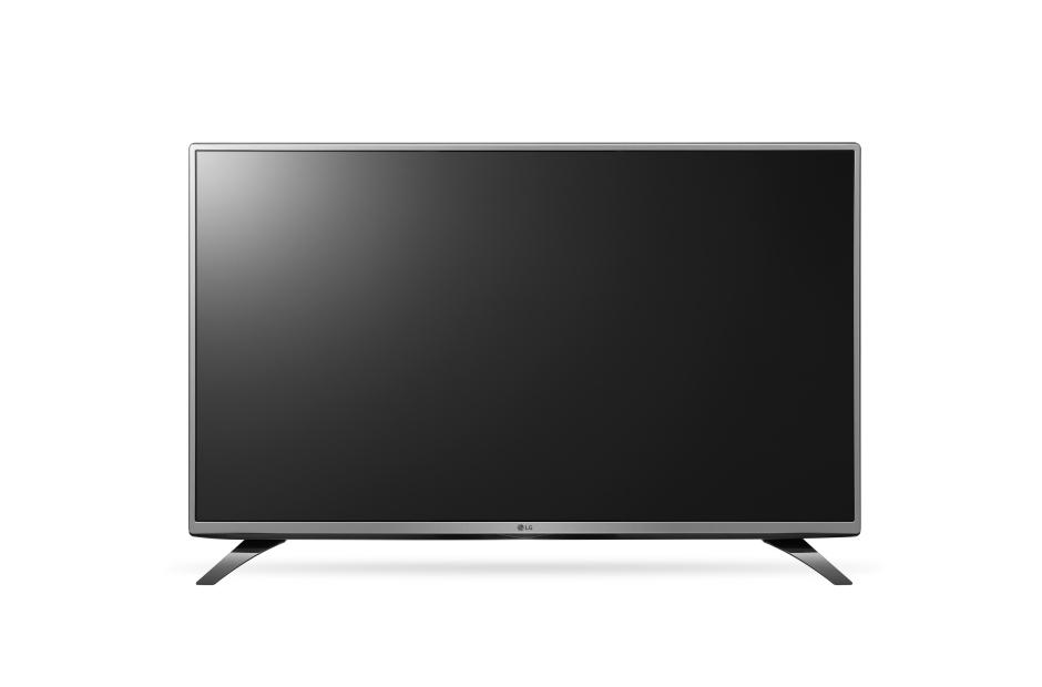 Smart телевізор LG 43LH560V - фото 3.