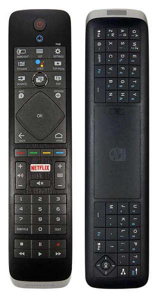 Smart телевізор Philips 49PUS7503/12 - фото 4.