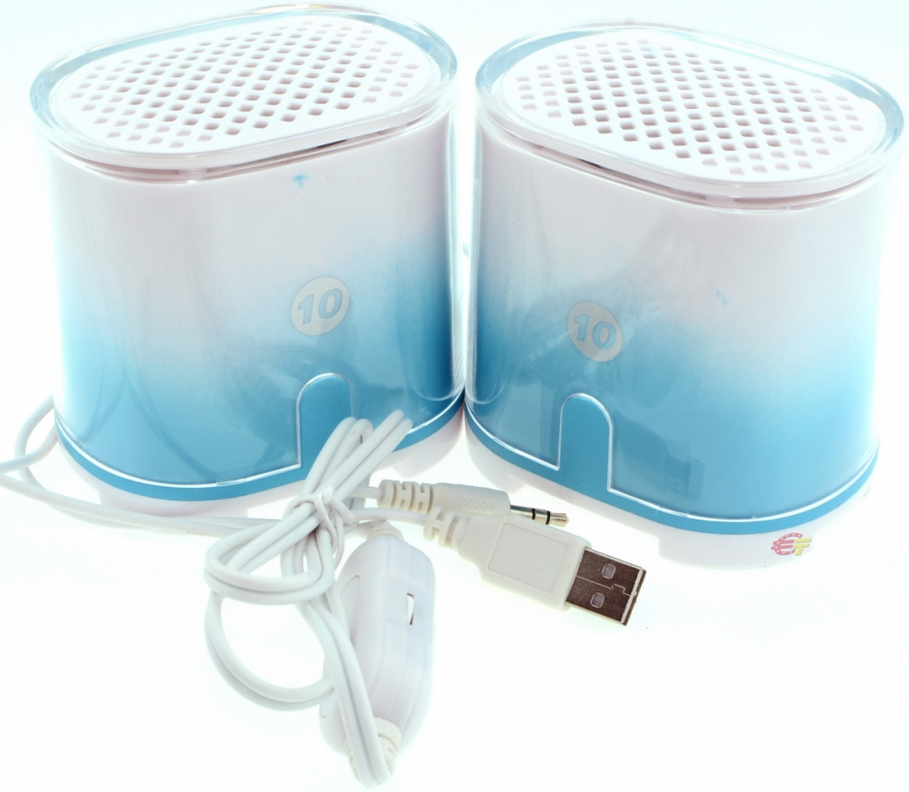 Акустика Multimedia Speaker Q-72 - фото 5.