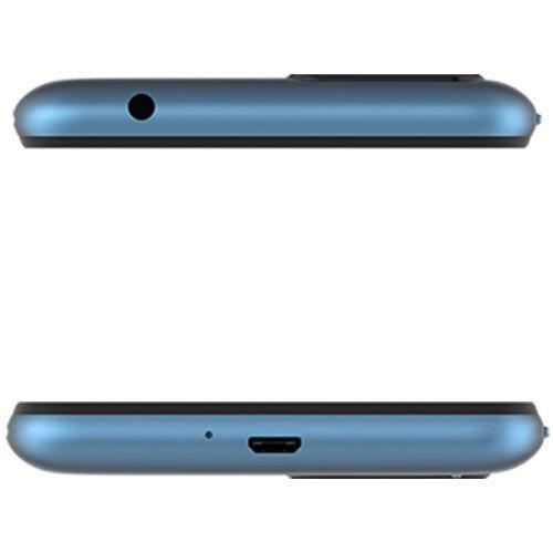 Смартфон Tecno POP 2 Power (B1P) 1/16GB DS City Blue - фото 4.