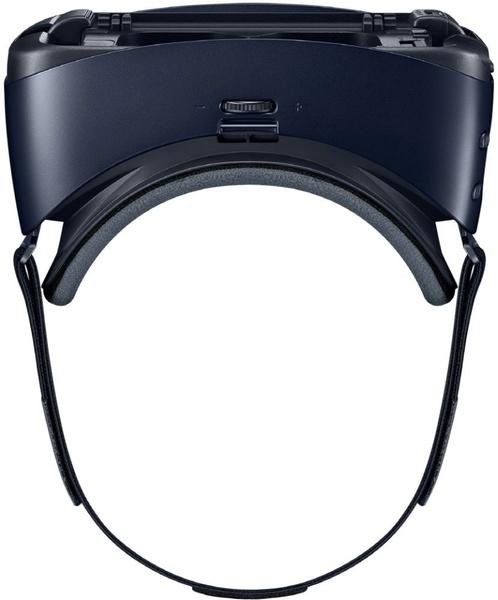 Окуляри віртуальної реальності Samsung SM-R323 NBC SEK Gear VR - фото 3.