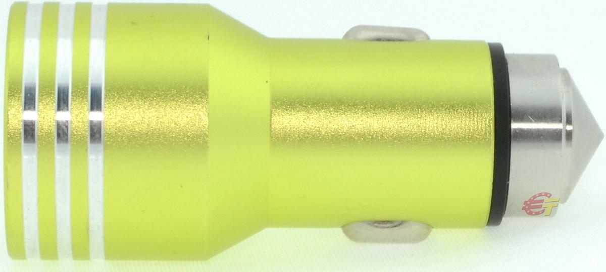 Зарядное устройство Car Charger 1007 - фото 5.