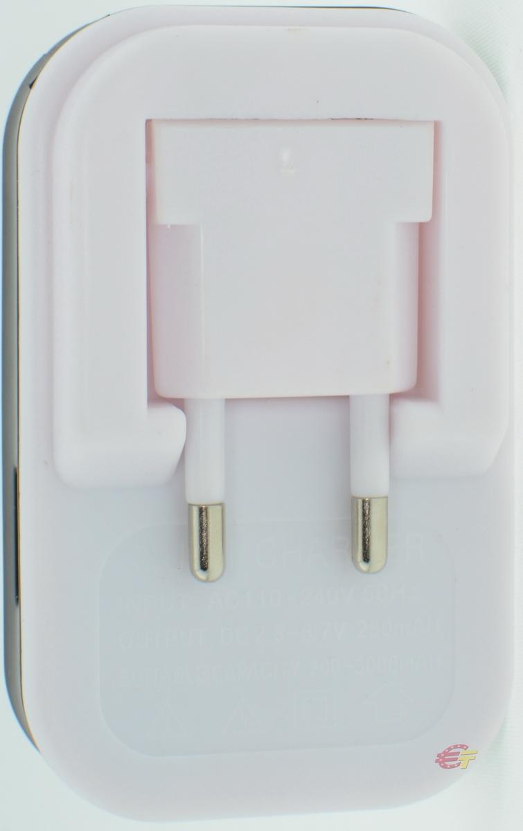 Зарядний пристрій LED Activity Highch 6585  - фото 4.