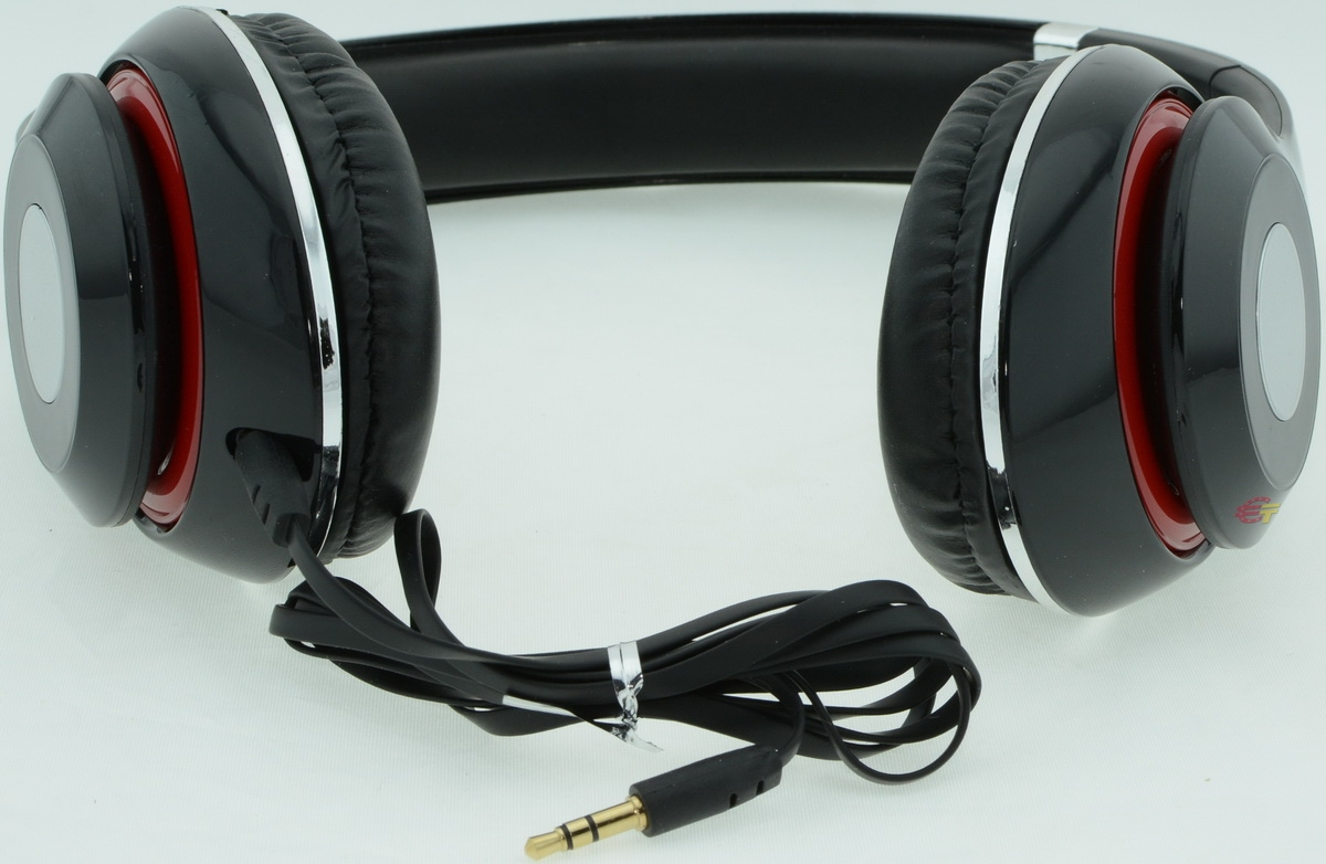 Наушники Stereo Headphones BS-669 - фото 7.