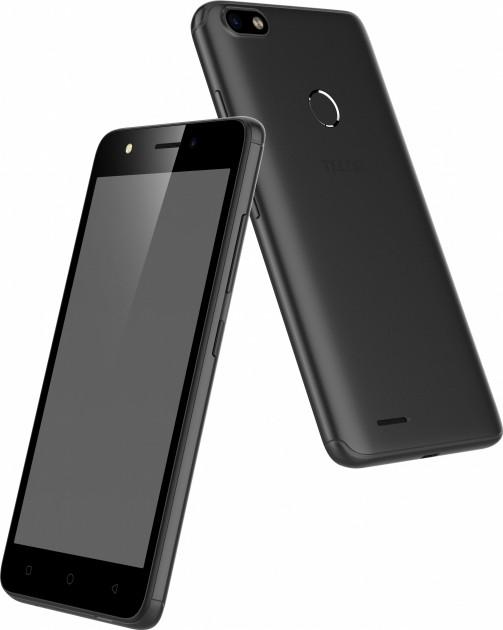 Смартфон Tecno F2 LTE Black + подарунок - фото 3.