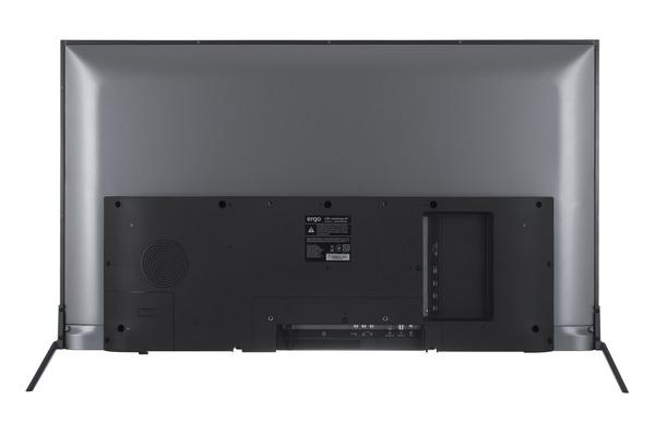 Smart телевізор Ergo LE43CU6530AK - фото 5.